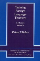 Купити - Книжки - Training Foreign Language Teachers. A Reflective Approach