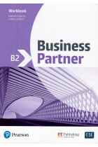 Купить - Книги - Business Partner B2 Workbook