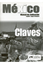 Купить - Книги - Mexico Manual de Civilizacion Clave