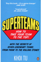 Купити - Книжки - Superteams. How to Take Your Team to the Top!
