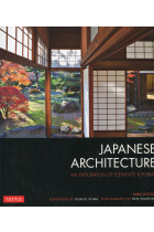 Купить - Книги - Japanese Architecture. An Exploration of Elements and Forms