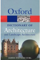 Купить - Книги - Oxford Dictionary of Architecture and Landscape Architecture