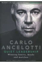 Купити - Книжки - Quiet Leadership. Winning Hearts, Minds and Matches