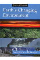 Купить - Книги - Earth's Changing Environment
