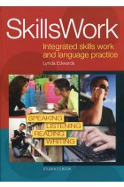 SKILLSWORK: STUDENT S BOOK (+ CD RAM)