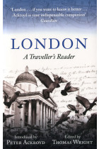 Купити - Книжки - London. A Traveller's Reader