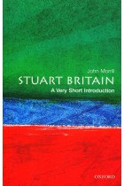 Купить - Книги - Stuart Britain: A Very Short Introduction