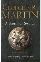 Купить - Книги - A Storm of Swords. Part 2. Blood and Gold