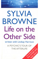 Купить - Книги - Life On The Other Side. A psychic's tour of the afterlife