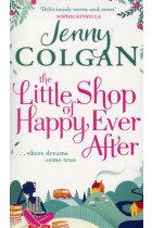 Купить - Книги - The Little Shop of Happy-Ever-After