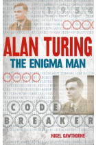 Купить - Книги - Alan Turing. The Enigma Man