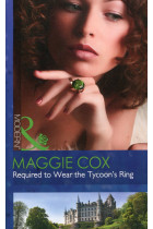 Купить - Книги - Required to Wear the Tycoon's Ring