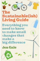Купити - Книжки - The Complete Sustainable Living Guide