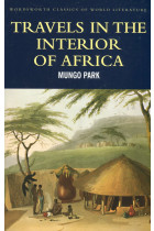 Купить - Книги - Travels in the Interior Districts of Africa