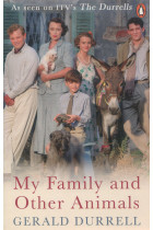 Купить - Книги - My Family and Other Animals