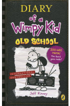 Купити - Книжки - Diary of a Wimpy Kid. Book 10. Old School