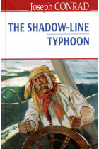 Купить - Книги - The Shadow-Line. Typhoon