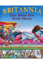 Купить - Книги - Britannia. Great Stories from British History