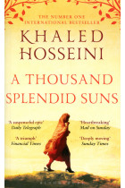 Купить - Книги - A Thousand Splendid Suns