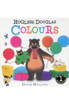 Купить - Книги - Hugless Douglas Colours