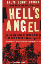 Купити - Книжки - Hell's Angel: The Life and Times of Sonny Barger and the Hell's Angels Motorcycle Club