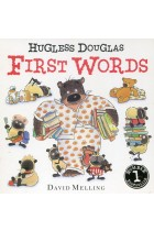 Купить - Книги - Hugless Douglas First Words