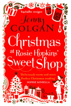 Купити - Книжки - Christmas at Rosie Hopkins' Sweetshop