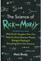 Купити - Книжки - The Science of Rick and Morty