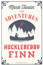 Купити -  - The Adventures Of Huckleberry Finn