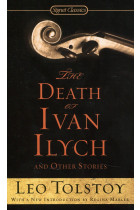 Купить - Книги - The Death of Ivan Ilych and Other Stories
