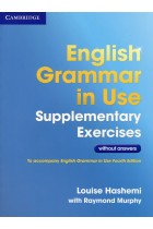 Купить - Книги - English Grammar in Use Supplementary Exercises without Answers