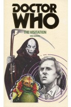 Купить - Книги - Doctor Who: The Visitation