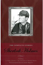 Sherlock Holmes. The Complete Stories