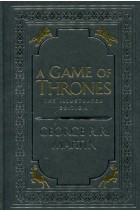 Купить - Книги - A Game of Thrones. A Song of Ice and Fire
