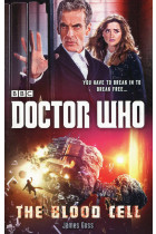 Купить - Книги - Doctor Who: The Blood Cell