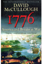 Купити - Книжки - 1776. America and Britain at War