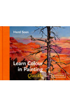 Купити - Книжки - Learn Colour In Painting Quickly