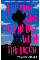Купити - Книжки - The Man Who Fell In Love With The Moon