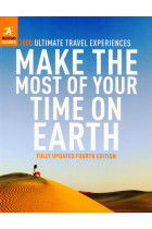 Купити - Книжки - Make The Most Of Your Time On Earth