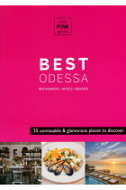 Купити - Книжки - Best Odessa. Restaurants, Hotels, Beaches