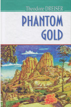 Купить - Книги - Phantom Gold and Other Stories