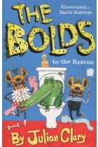 Купить - Книги - The Bolds to the Rescue