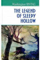 Купить - Книги - The Legend of Sleepy Hollow and Other Stories