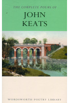 Купить - Книги - The Complete Poems of John Keats