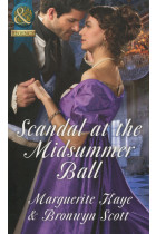 Купить - Книги - Scandal at the Midsummer Ball