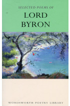 Купить - Книги - Selected Poems of Lord Byron