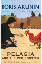 Купить - Книги - Pelagia and the Red Rooster