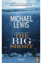 Купить - Книги - The Big Short. Inside the Doomsday Machine