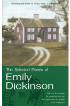 Купить - Книги - The Selected Poems of Emily Dickinson