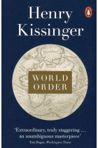 Купить - Книги - World Order. Reflections on the Character of Nations and the Course of History